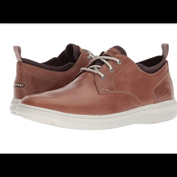 Rockport Shoes | New Zaden Plain Toe